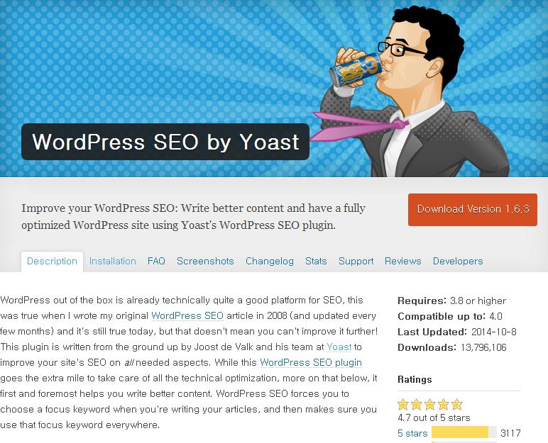WordPress-SEO-by-Yoast - NCUBE.NET