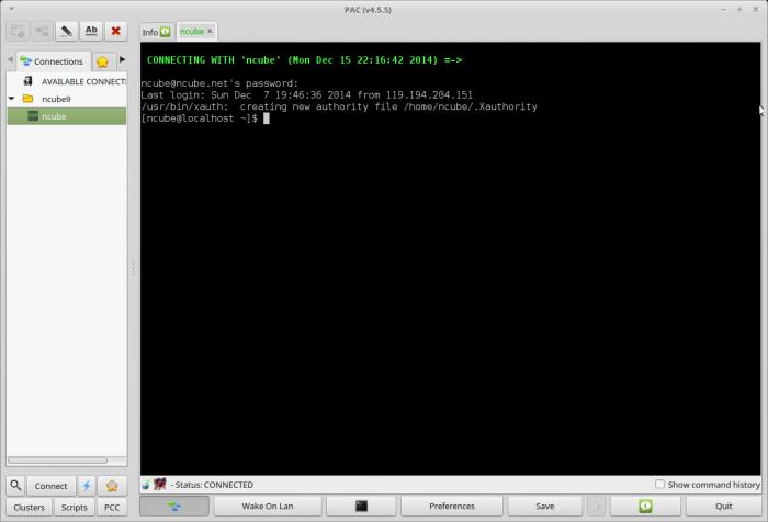 PAC-v4.5.5-shell