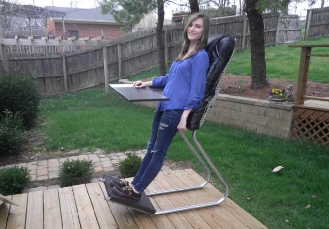 lean-chair